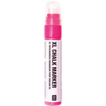 Chalk Maker, XL, pink