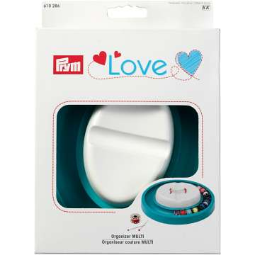 Prym Love Unterfadenspulen Box