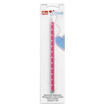 Prym Love, Markierstift weiss
